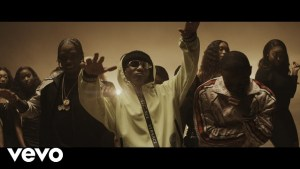 VIDEO: Krept & Konan – G Love Ft. Wizkid