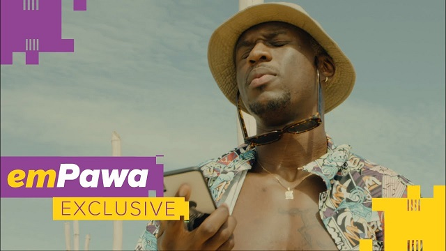 VIDEO: Mr Eazi & King Promise – Call Waiting Ft. Joey B