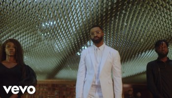 VIDEO: Ric Hassani – Number One
