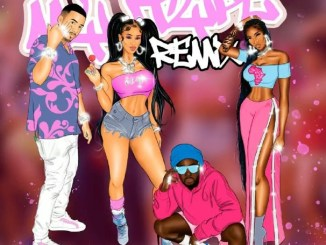 Saweetie – My Type (Remix) Ft. French Montana, Wale & Tiwa Savage