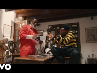 VIDEO: Falz – Girls Ft. Patoranking
