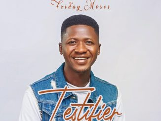 Friday Moses – Testifier