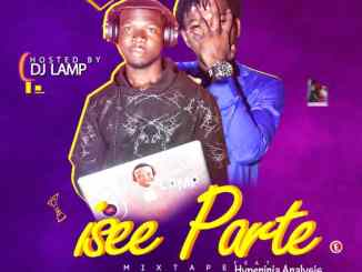 MIXTAPE: DJ Lamp ft. HypeNinja Analysis – Isse Parte Mix