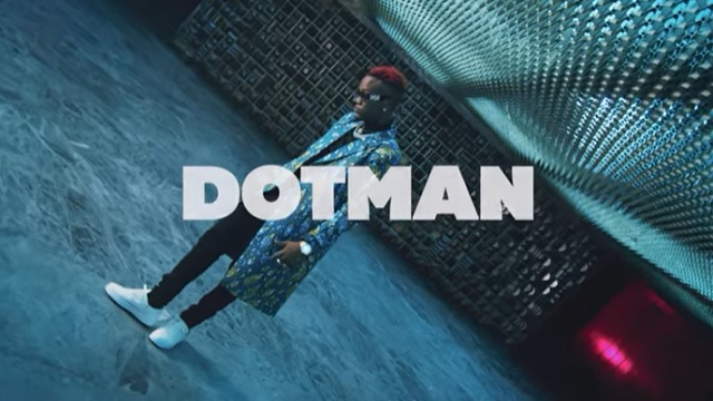 VIDEO: Dotman – Awe