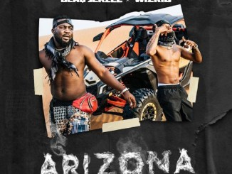 Blaq Jerzee Ft. Wizkid – Arizona