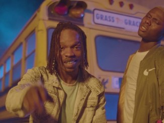 VIDEO: Mohbad Ft. Naira Marley – Koma Jensun
