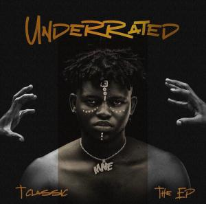 T-Classic - Underrated EP