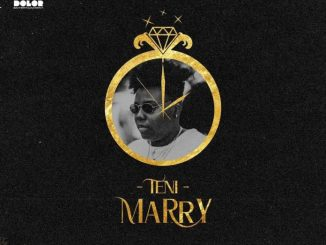 Teni - Marry