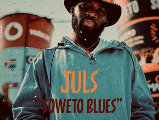 Juls – Soweto Blues Ft. Busiswa & Jaz Karis