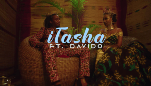 VIDEO: ITasha ft. Davido - Sheri