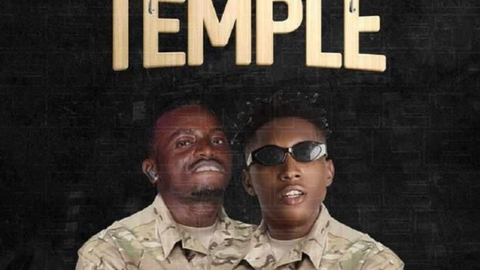 Aloma – Temple Ft. Bella Shmurda