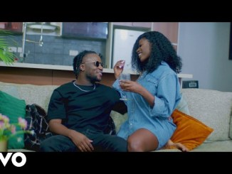 VIDEO: Ichaba – Anita Baker
