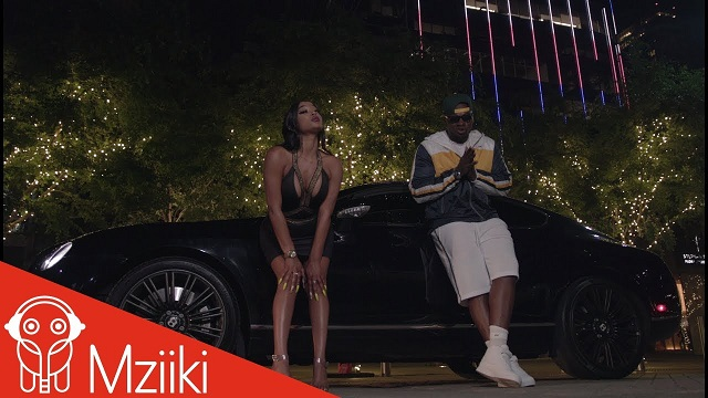 VIDEO: Khaligraph Jones – Roll With You