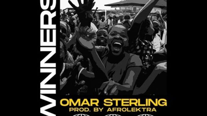 Omar Sterling – Winners