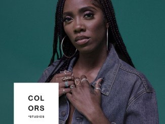 Tiwa Savage – Attention (A Colors Show)