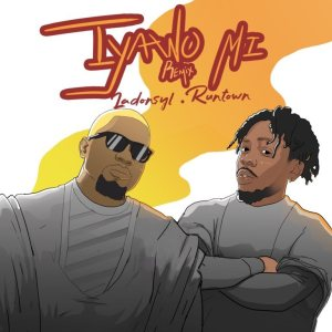 Runtown Ft. Ladonsyl – Iyawo