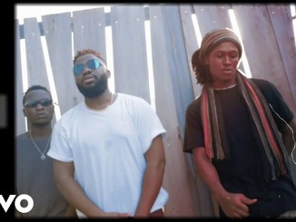 VIDEO: Magnito – Edo Boys ft. Ninety6