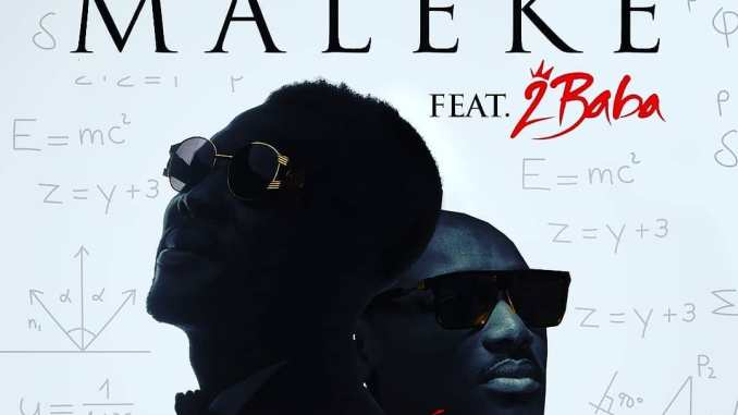 Maleke – Function ft. 2Baba