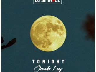 Dj Spinall – Tonight ft. Omah Lay