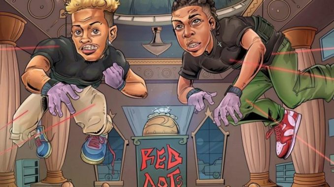 VIDEO: Samzy & Rema – Red Dots