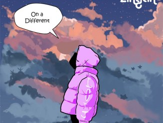 Zingah – On A Different EP