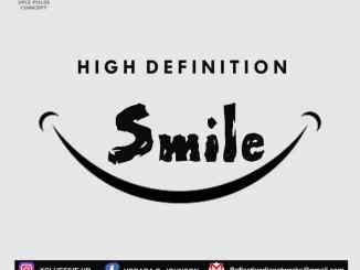 High Definition – Smile