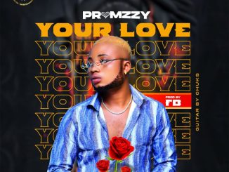 Promzzy - Your Love