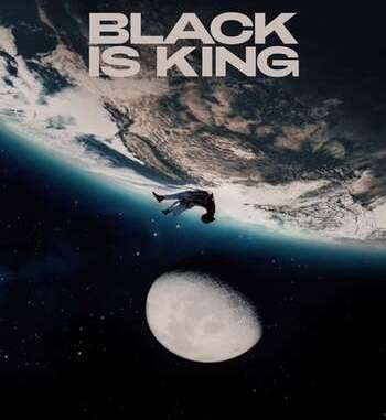 MOVIE: Black Is King (2020)