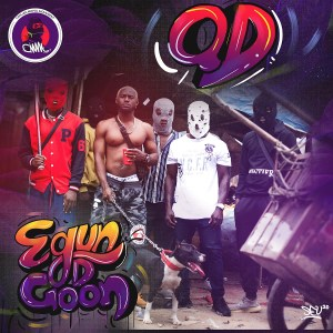 VIDEO: QD - Egun D Goon