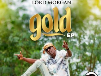 Lord Morgan ft. Sista Afia – Promise