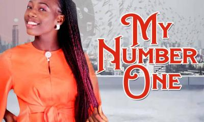 Esther Olaoye - My Number One