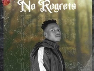 Dicey Brown - No Regrets