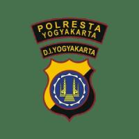 Logo Polresta Yogyakarta