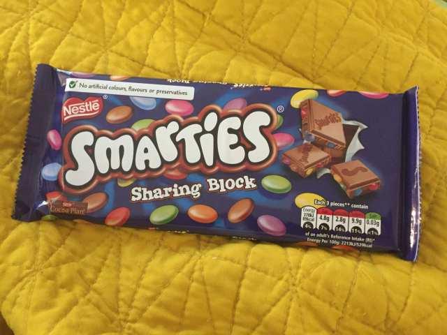 Recursive Chocolate - (2)