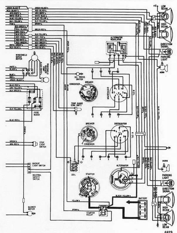 Ford Ranger Starter Wiring Diagram : 1986 Ford Ranger