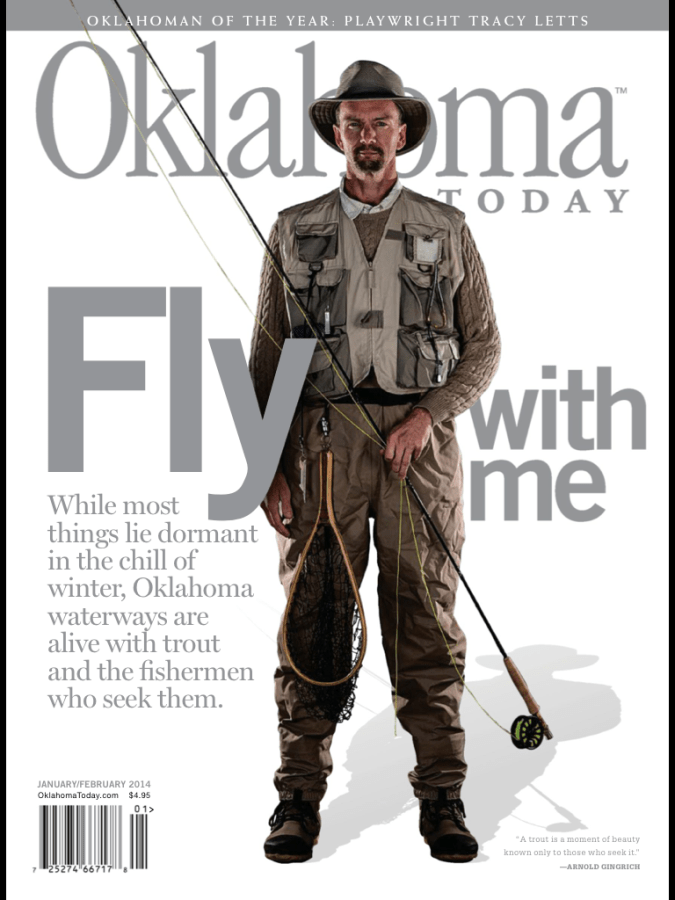 OK Today Jan 2014 Cover