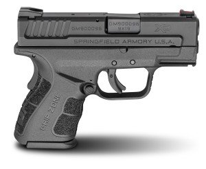After much research I settled on the Springfield Arms XD Mod.2 as my new carry pistol. And after carrying it every day for 2 months, I LOVE it. I carry the short-grip version in my wasteband and it gives me 13+1 rounds of 9 mm, plus I carry an extended magazine in my pocket that gives me another 16 rounds. The gun is surprisingly easy to carry IWB, has a rail for a laser or light, and is easy to shoot and very accurate.