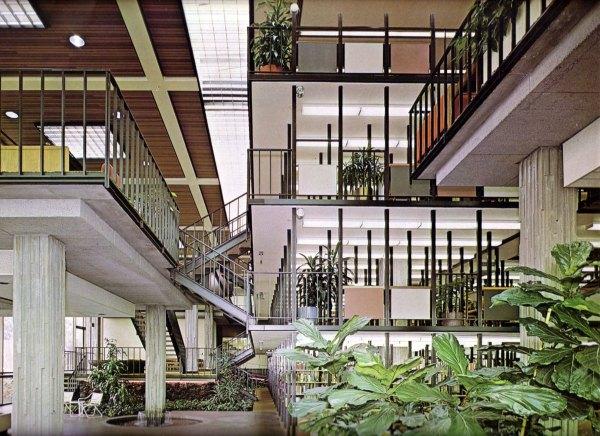 James Black Architecture Of Huntington Beach