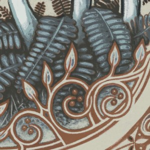 Helen plant detail