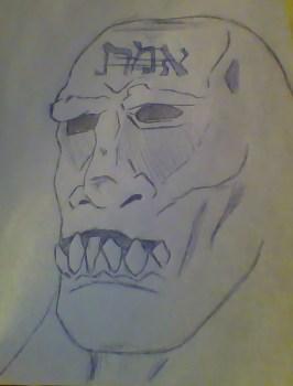 MUDMAN Concept ONE