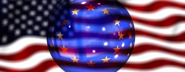 USA-Europe | James Alexander Michie