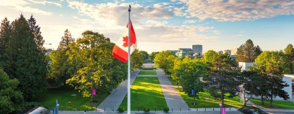 UBC James Alexander Michie Vancouver Sun
