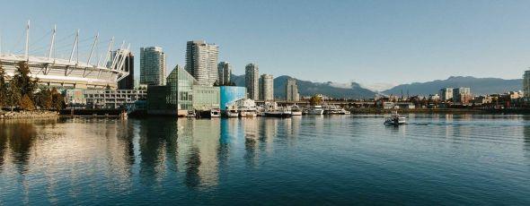 Vancouver James Alexander Michie
