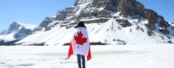 Canada James Alexander Michie