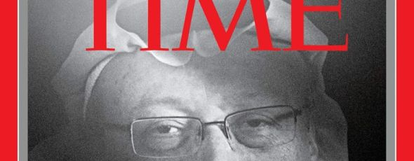 Time Magazine James Alexander Michie