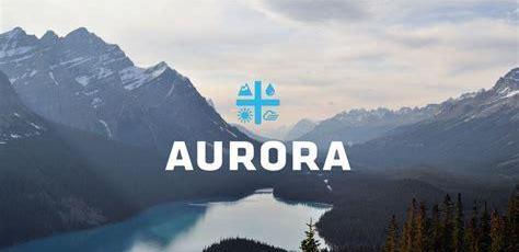 Aurora Cannabis James Alexander Michie