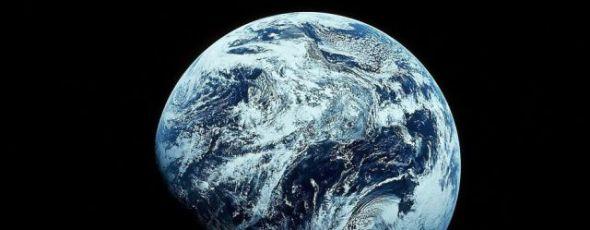 Earth James Alexander Michie