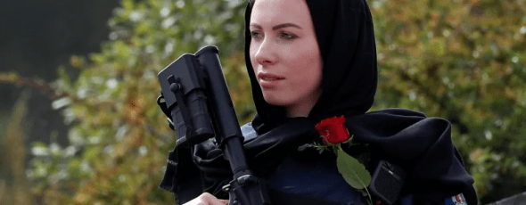 Gun Ban in New Zeland James Alexander Michie