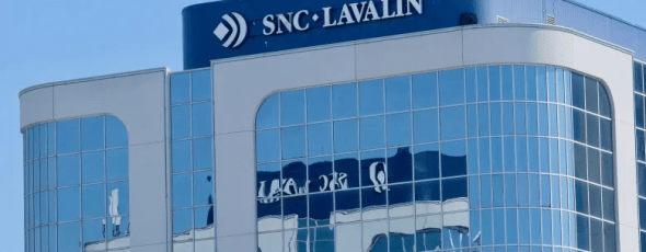 SNC Lavalin Building James Alexander Michie