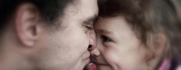 The Dad Effect James Alexander Michie